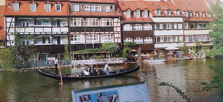 Gästeführung in Bamberg